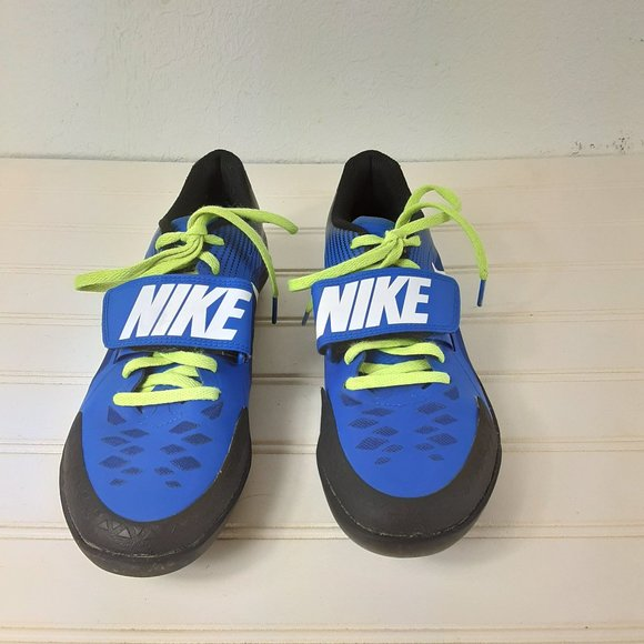 Nike Track & Field Athletic Shoes 6.5